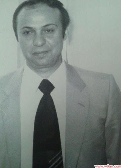 الشهيد الدكتور عبد الوهاب الكيالي