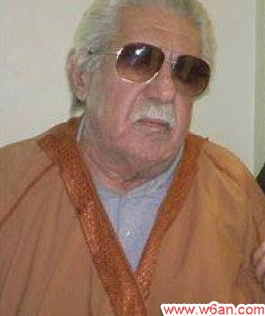 القائد أحمد وافي
