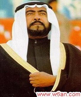 الشيخ الأمير فهد الأحمد الجابر الصباح | أبو الفهود