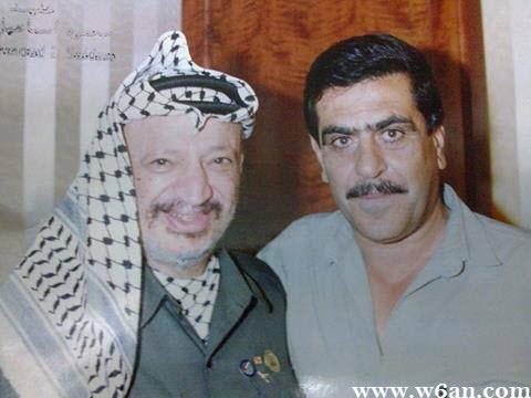 اللواء محمود إسماعيل عبد الهادي صيدم