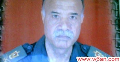 اللواء محمد عيسى فياض