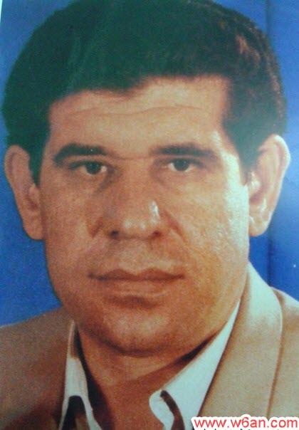 الشهيد العميد منذر أبو غزالة