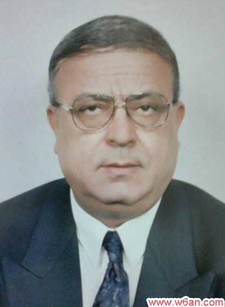 القائد صبحي أبو كرش