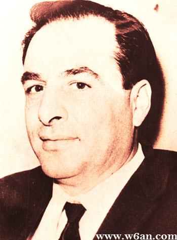 القائد الشهيد كمال ناصر
