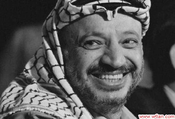 الزعيم الخالد ياسر عرفات