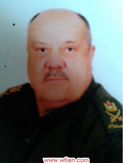 اللواء أبو حميد التونسي