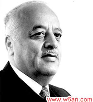 القائد أحمد الشقيري | أبو مازن