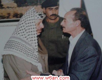اللواء عز الدين شريف حسن مصطفى | أبو زياد