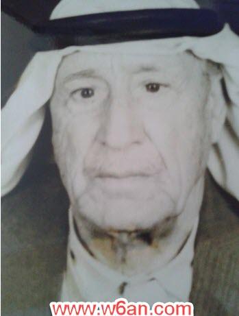 المجاهد حسن علي عبدالله الصباريني | أبو حلمي