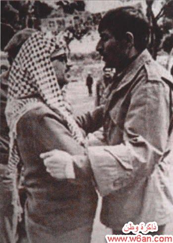 العقيد حسين حسن الهيبي | أبو حسن