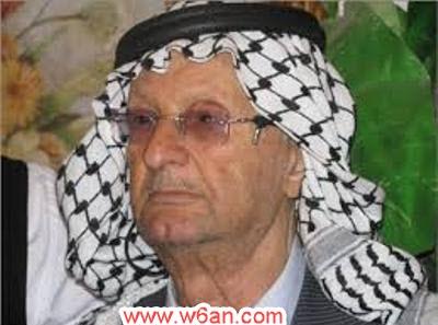 الشاعر الشعبي أبو عرب