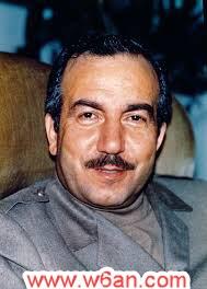 الشهيد القائد خليل الوزير | أبو جهاد
