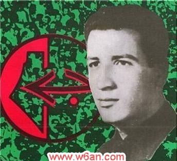 الشهيد محمد محمود مصلح الأسود | جيفارا غزة