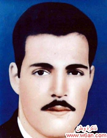 القائد عمر محمود محمد القاسم
