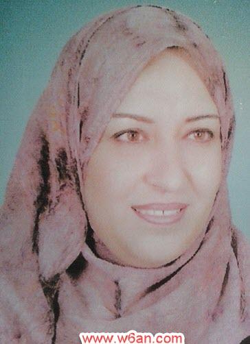 الدكتورة ختام داوود أحمد طه | أم أحمد