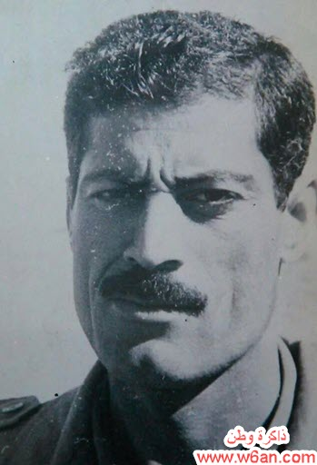المناضل عبد الحميد وشاحي | نعيم