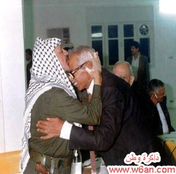 المهندس حامد محمود صقر أبو ستة | أبو نضال