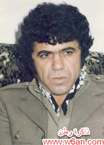 الشهيد العقيد عبد الغفار حلمي الغول