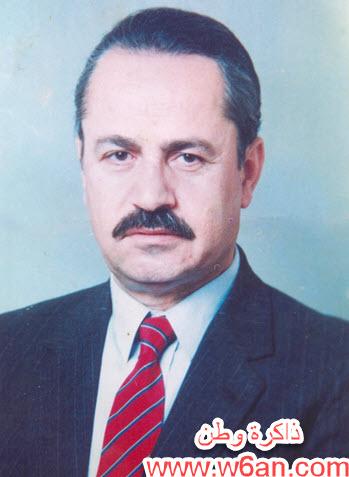 القائد مصطفى الزبري | أبو علي مصطفى