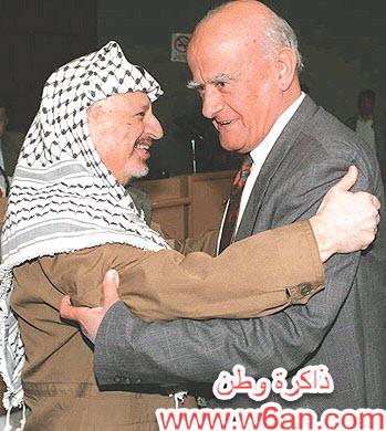 القائد الدكتور حيدر عبد الشافي