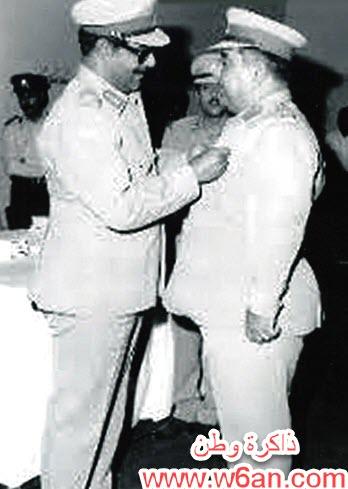 اللواء وجيه حسين طلعت المدني